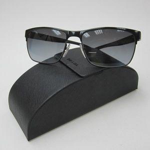 3dc9fe673c Prada Accessories - Prada SPR 51O FAD-5W1Men s Sunglasses Italy OLZ140